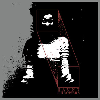 GAUNT - EP cover art
