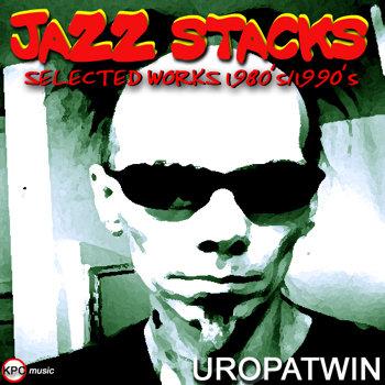 JAZZ STACKS 80's/90's cover art