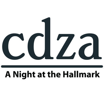 A Night at the Hallmark: Benefit for Alzheimer's cover art