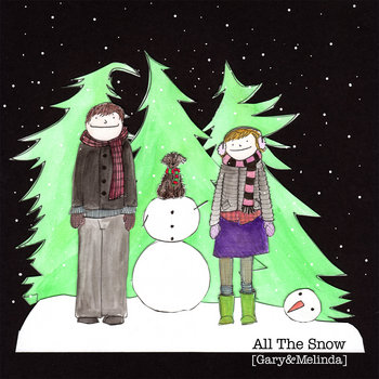 All The Snow cover art