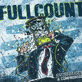 Concessions & Compromises cover art