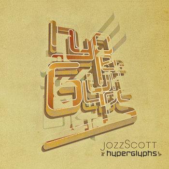 Hyperglyphs cover art
