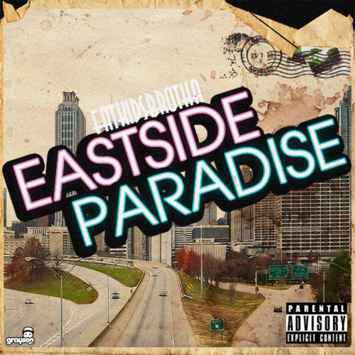 Eastside Paradise cover art