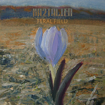 Feral Field [ET38 2013] cover art