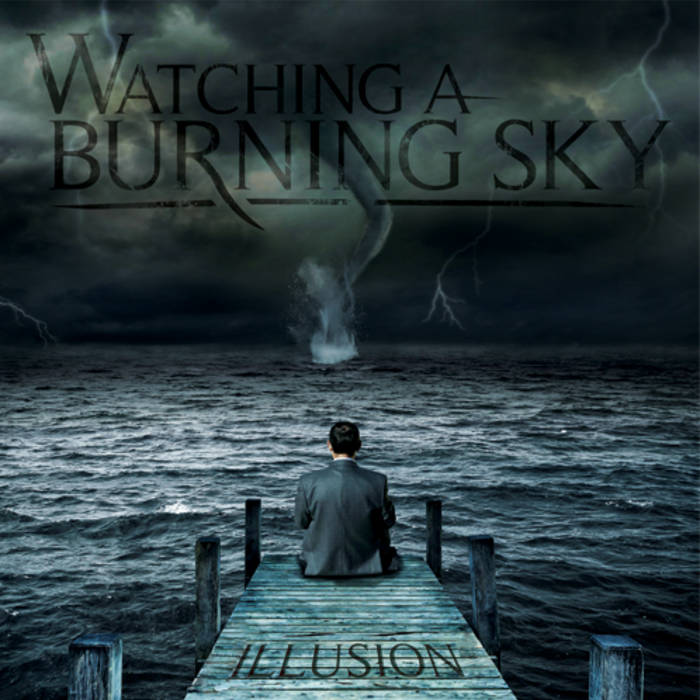 Illusion - EP cover art