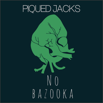 No Bazooka cover art