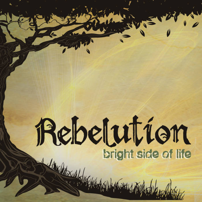 Bright Side of Life cover art