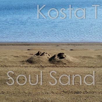 Soul Sand cover art