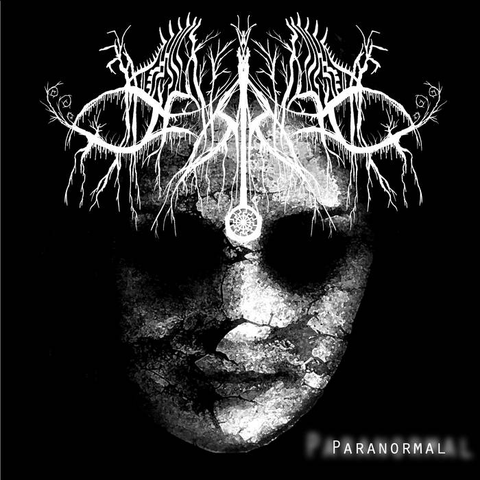 Paranormal cover art