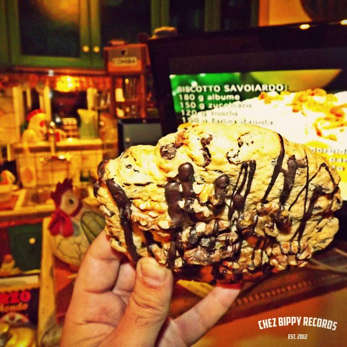J.O.D - Tv & Cookies cover art