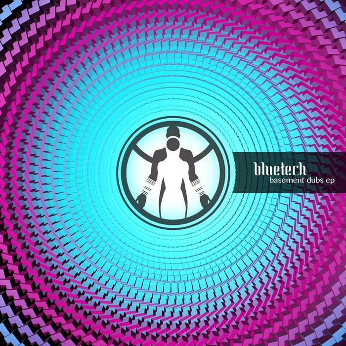 Basement Dubs EP cover art