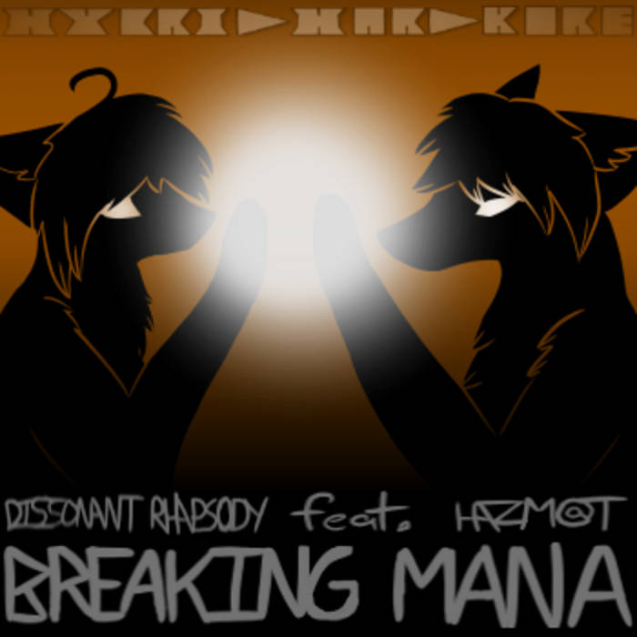 Breaking Mana cover art