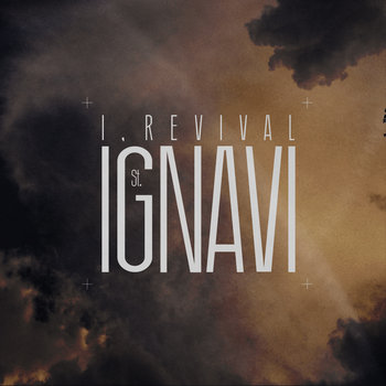 ST. IGNAVI (Ft. Shawn Spann of I The Breather) cover art