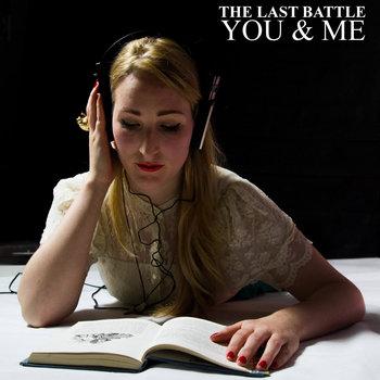 You & Me (Single) cover art