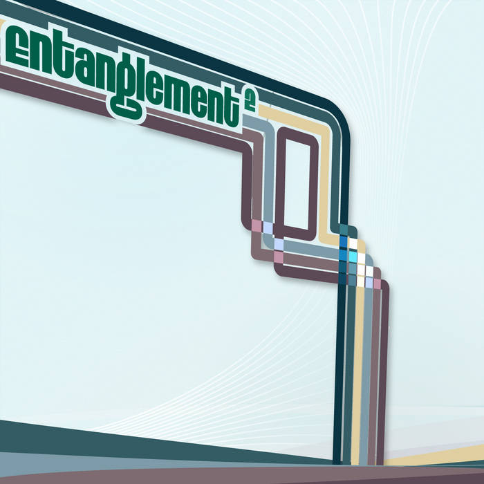 Entanglement 2 cover art
