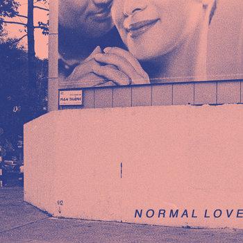 Normal Love cover art