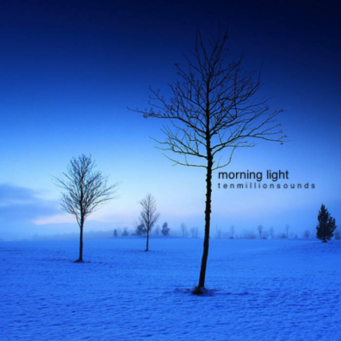 Morning Light cover art