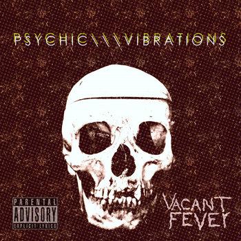Psychic Vibrations cover art