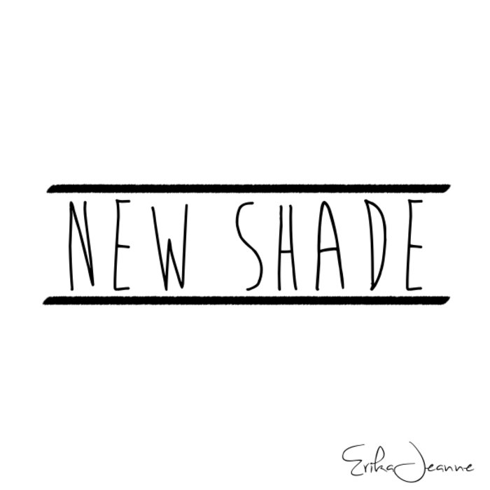 New Shade cover art