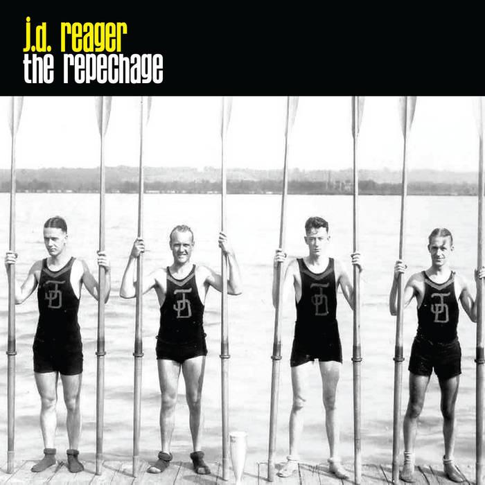 The Repechage cover art