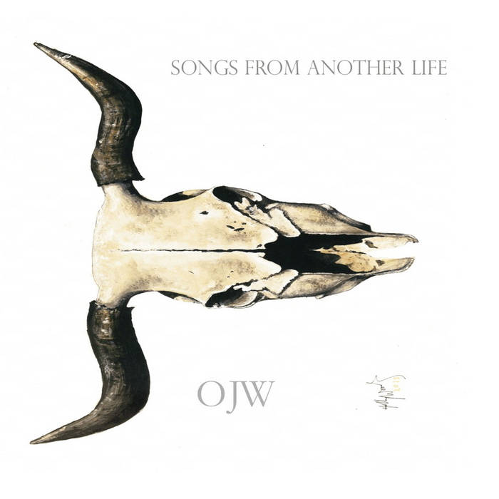 Songs From Another Life cover art