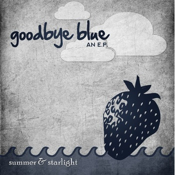 Goodbye Blue cover art