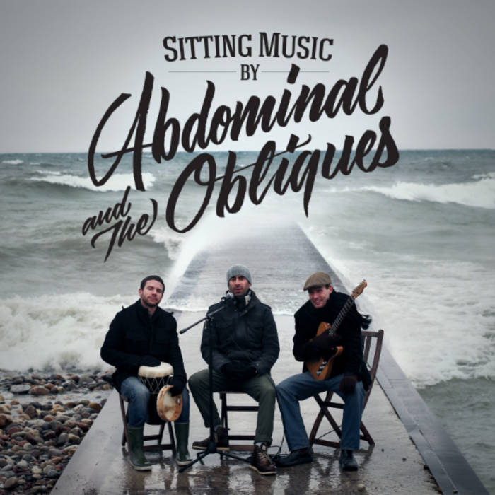 Sitting Music cover art