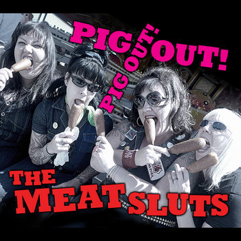PiG OUT! PiG OUT! cover art