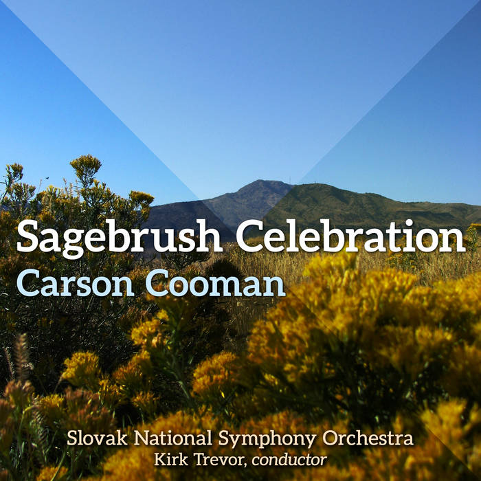 Sagebrush Celebration cover art