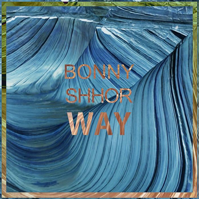 WAY feat. Shhor cover art