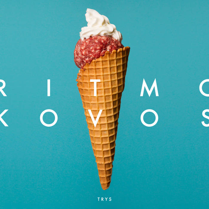 Ritmo Kovos III cover art