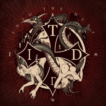 ITD (EP 2014) cover art