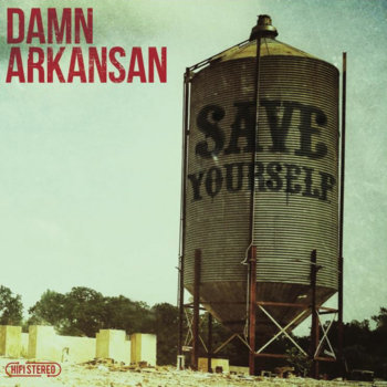 Save Yourself cover art