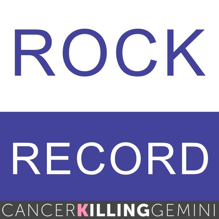 Rock Record cover art