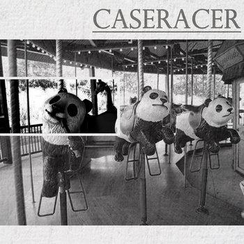 Caseracer cover art