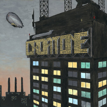 CROATONE EP cover art