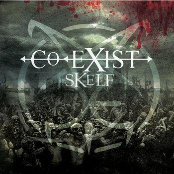 Skelf cover art