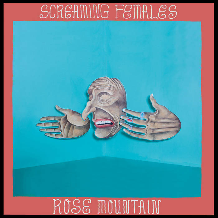 Rose Mountain cover art