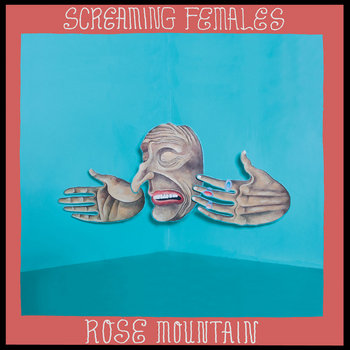 Rose Mountain cover art