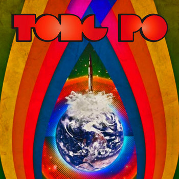 Tong Po cover art