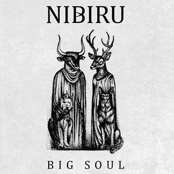 """Big Soul 7"""" cover art"""