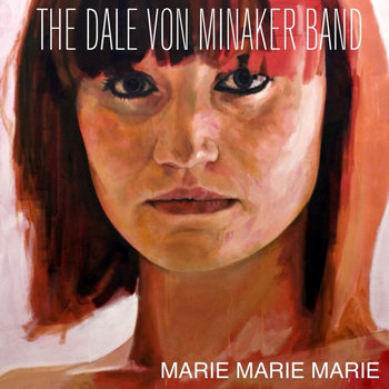 Marie Marie Marie -single bundle cover art