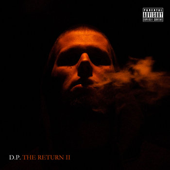 The Return II cover art