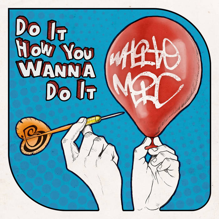 Do It How You Wanna Do It cover art