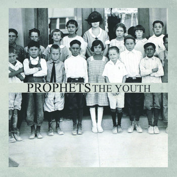 The Youth cover art