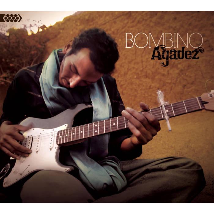 Agadez cover art