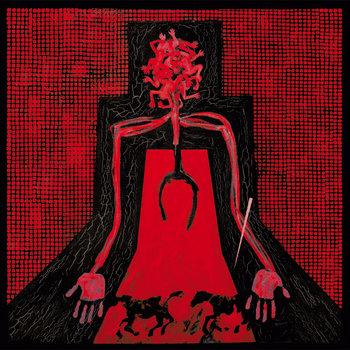 Miraflores cover art