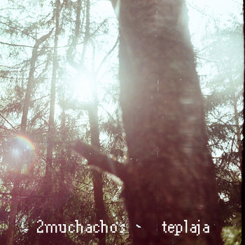 teplaja EP cover art