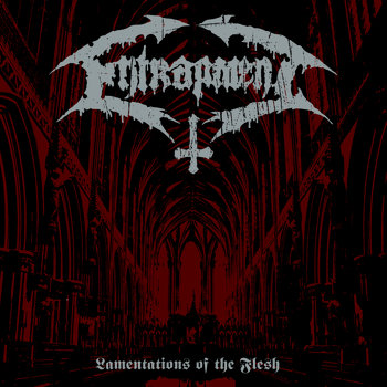 Lamentations of the Flesh cover art