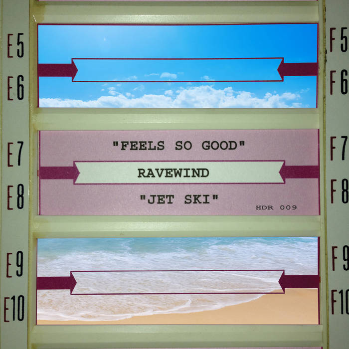Feels So Good - Single cover art